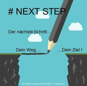 NextStepPencil-HeadlineBlock - copyright Dmitry Guzhanin #107058517 Fotolia.com